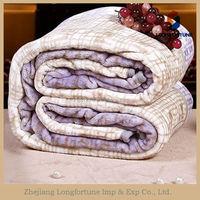 2014 wholesale bedding turkish bedspread coral fleece throw