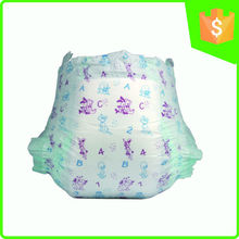 Economic china baby diapers for Indian market