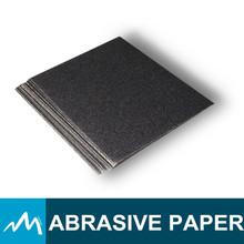 CHINA factory price 9*11 inch sandpaper skin rash sand paper