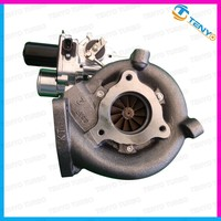 CT16V 17201-30110 electric turbo charger for car 1KD-FTV