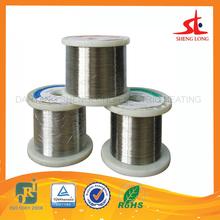 Atacado produtos China fio resistente ao calor hot fio de resistência de aquecimento elétrico de nicromo