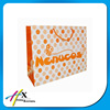 apparel industrial use craft paper bag for packaging