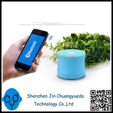 Active Type Cheap Mini Bluetooth Speakers For Computer ,iPhone 6 plus , iPod