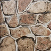 high quality with the reasonable price 3d pvc brick wall covering/wallpaper