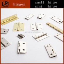 2015 Hot Sale New Product/Small Door Hinges/Mini Cabinet Hinge