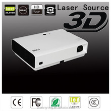 2015 New Source laser&led Projector,Office Presentation excel Projector,Business Conference Video Projector