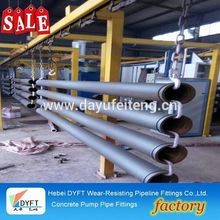 Factory directly sell High performance dn125 high pressure concrete pipe