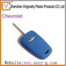 Hotsale Cheaper silicone car key cover for mazda