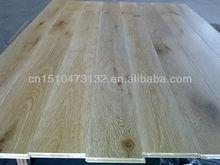 Oak Engineered Parquet Flooring material