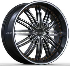 PCD 5/6X114. 3-139.7 rodas de carro jantes de alumínio 20-24 polegada rodas aro réplica usado jantes para venda de carros