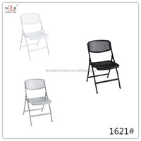 factory prices Folding Chair Parts in Metal Chairs