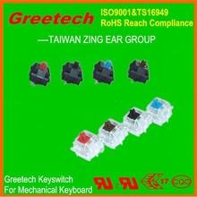 2015 greetech mechanical key switch for keyboard, keyboard switch