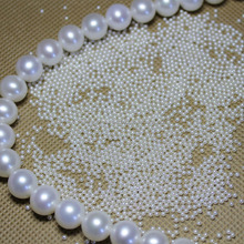 top quality loose seed pearl/tiny pearl/small pearls, 1-14mm available