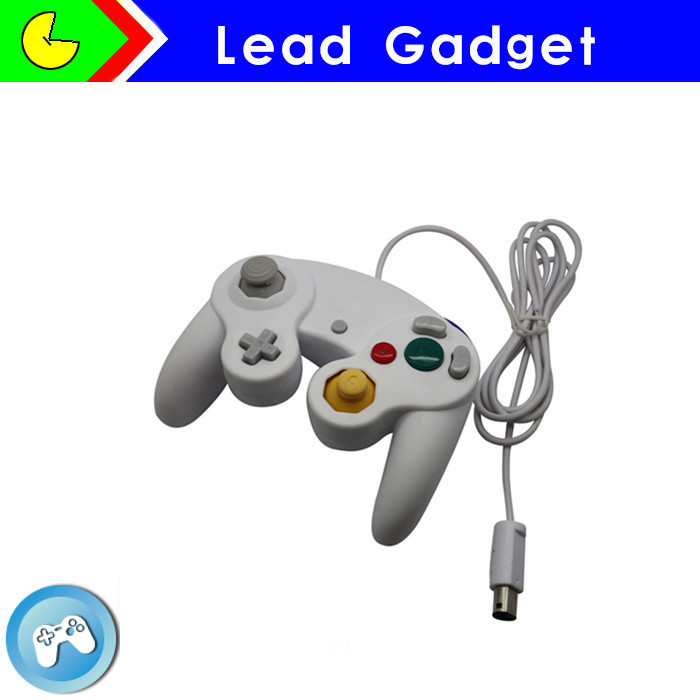 For Gc Gamecube Controller For Nintendo Wii Best Price - Buy High ...