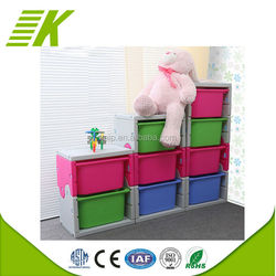 NEW design plastic food storage box plastic storage box with handle
