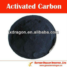 activated carbon for cement and blok