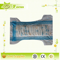 OEM supplier with healthy dry surface disposable baby love diaper