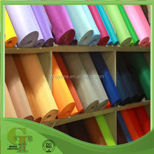 Polyester Colour Felt