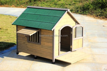 dog homes, economic and environmental cage, size customized log