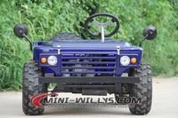 Hot Product Petrol Mini Jeep UTV /Mini Moke Jeep for Sale