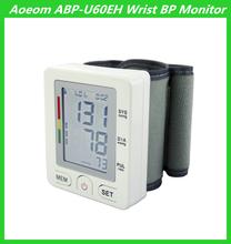 FDA Approval Digital Electronic Wrist Blood Pressure Meter Monitor Manufacturer Shenzhen