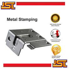Custom Sheet Metal Fabrication and Metal Stamping Parts