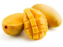 Fresh & Frozen Mango