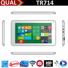 "hot selling!7 inch usb driver rk3168 dual core tablet pc 7"" rk3168 0.3MP/0.3MP 800*480 HDMI Android 4.4 C"