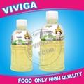 320ml sawotdika marque apple saveur vrai jus de fruits avec nata de coco