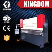 Kingdom corrugated sheet bending machine