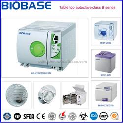 European B class table top autoclave sterilizer,sterilizer autoclave