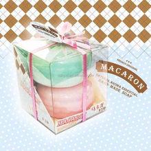 Promotion gift sets handmade soap