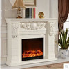 electric fireplace 1400*330*1150 mm artificial fireplace