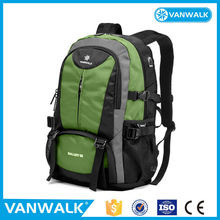 Custom-made comfortable and durable backpacks for teenage girls waterproof outdoor