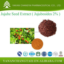 GMP factory supply high quality herb Jujube Seed Extract