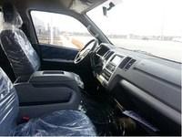 Foton 16 seats euro 2 mini van/minibus