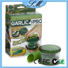2 in 1 garlic pro as seen on TV