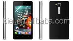Cheapest MTK6572 dual core 4.5 inches mobile phone