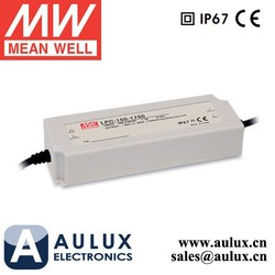LPC-150-1700 Meanwell 150W 1700mA Waterproof IP67 Rate LED Light Driver