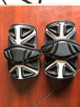 New design motorcross knee & elbow guard