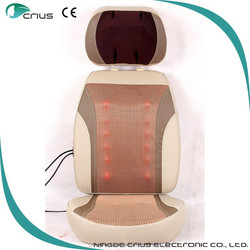 China alibaba wholesale home and car massage cushion