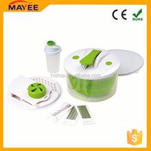 Fruit& Vegetable tools vegetable spiral slicer potato chip slicer