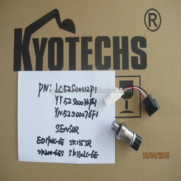 SENSOR FOR LC52S00012P1 LC52S00012P2 LC52S000123P3 YY52S00033F1 YY52S00033F2 YN52S00076F1 YN52S00076F2 ED190LC-6E SK135SR SK330LC-6E .jpg