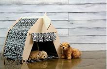 pet tent dog cat house outdoor