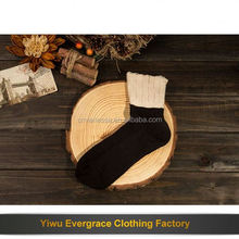 Newest factory sale top sale boys girls children soft cotton socks from direct factory