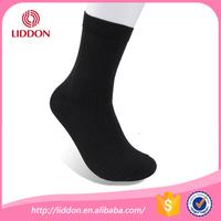 Socks factory china imports to worldwide winter warmer socks men sport dress black white plain color