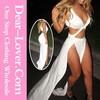 western latest dress designs White Jersey Maxi dresses for women elegant
