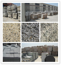 Cheap stone and shanxi black granite