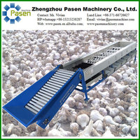 4-6 levels Garlic Bulb Sorter Machine|Garlic Bulb Grader Machine| Garlic Bulb Classifier Machine