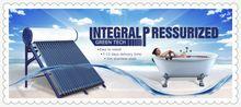 Faultless Bathroom Passive Solar Pool Heater